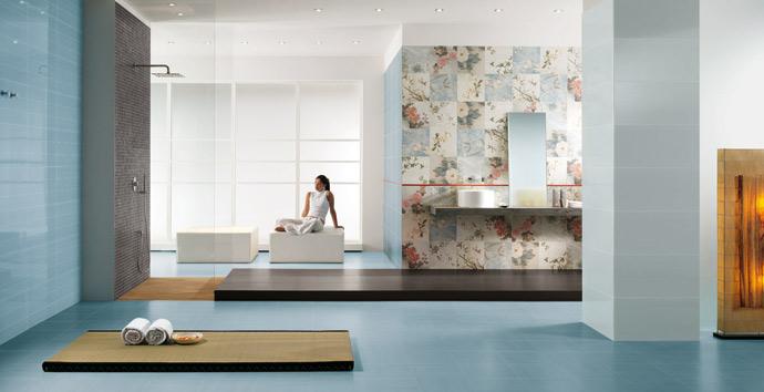 Naxos Tile Design Ideas